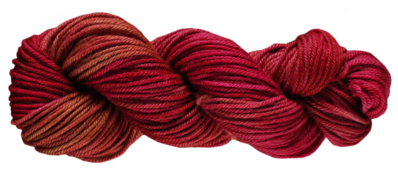 Red Maple Skein Image