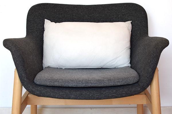 Pillow Form Insert